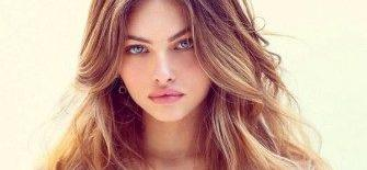 'World's Most Beautiful Girl' Thylane Blondeau Unzipped With French Accent