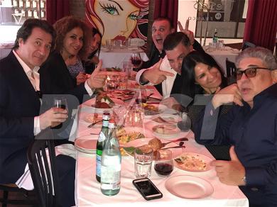 Frank Vincent Memorial Includes 'Sopranos' Co-Stars