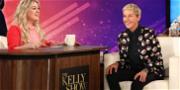 Will Kelly Clarkson Take Over Ellen DeGeneres' Daytime Talk Throne?