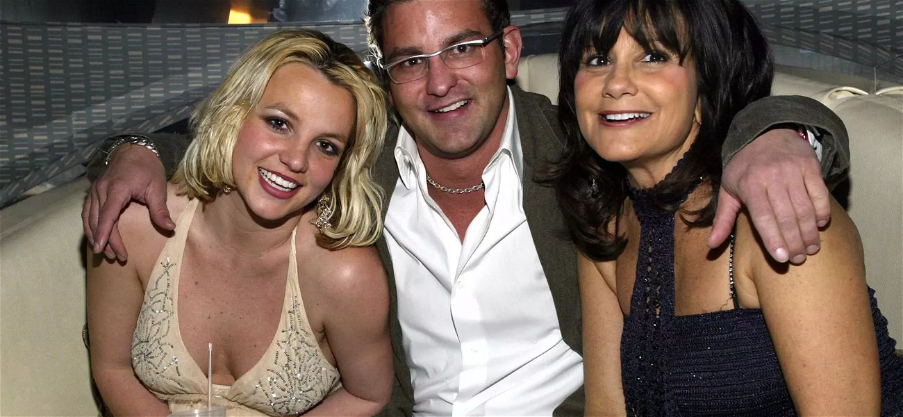 Britney Spears' Brother THANKS #FreeBritney Movement Members — 'We Truly Appreciate It!'