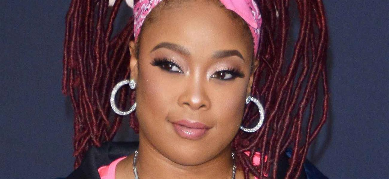 Da Brat Owes an Extra Million Dollars to Victim in Bottle-Throwing Incident