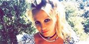 Britney Spears' Skimpy Boxing Clocks 100,000 Views In 20 Minutes