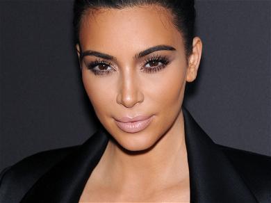 Kim Kardashian Reveals She Was Mistaken For Her Sister's Mother