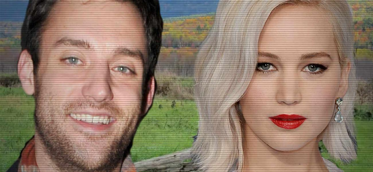 Check Out the Amazing Farm of Jennifer Lawrence's Future In-Laws