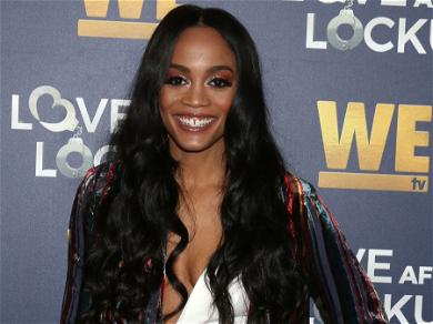 Former 'Bachelorette' Star Rachel Lindsay Slams Dale Moss With Cheating Accusations