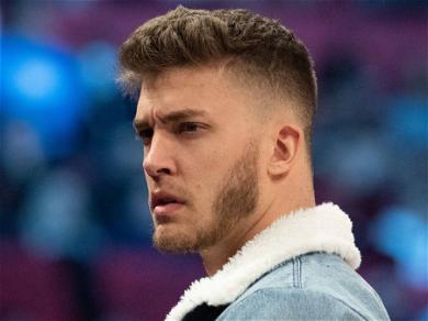 Meyers LeonardDropped By Sponsors After Anti-Semetic Slur