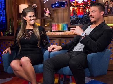 'Vanderpump Rules' Stars Jax Taylor And Brittany Cartwright Explain His End-Of-Season Meltdown