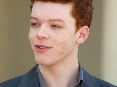 Cameron Monaghan Goes Off on Twitter After Fan Edits Out Red Hair in His Star Wars Video Game