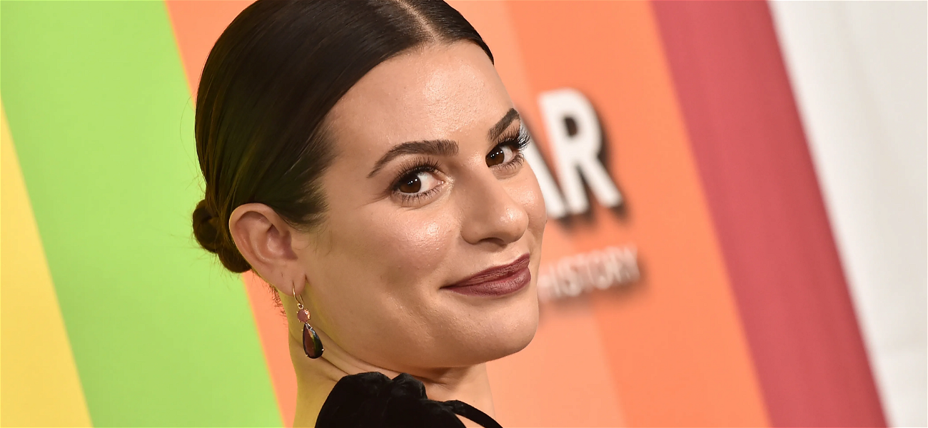 'Glee' Star Heather Morris Reveals Cast Was 'SCARED' to Report Lea Michele