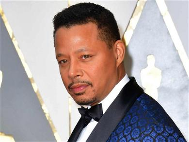 Terrence Howard Sues Fox Over Missing 'Empire' Checks, $1.3 Million Owed To Ex-Wife Screwing With His Money