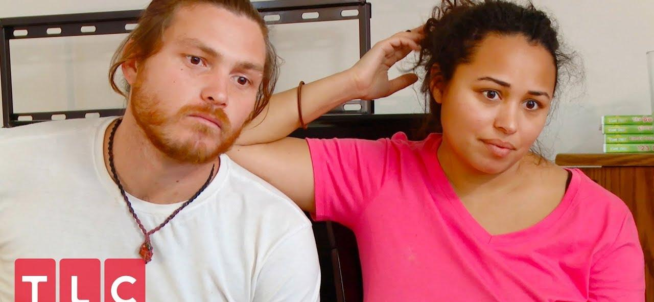 '90 Day Fiancé's' Tania and Syngin May Have Divorced Months Ago