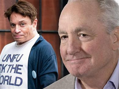 Chris Kattan Claims 'SNL' Boss Lorne Michaels Pressured Him to Have Sex With Amy Heckerling