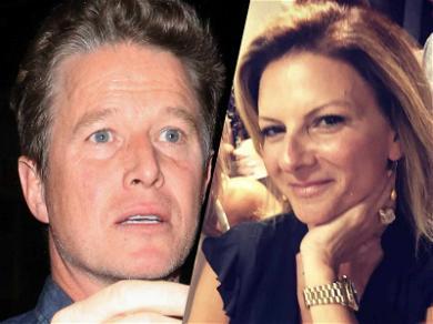 Billy Bush Wants His Financial Info Kept Confidential in Divorce Battle