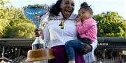 Serena Williams Inspires Working Moms Everywhere With Positive Message