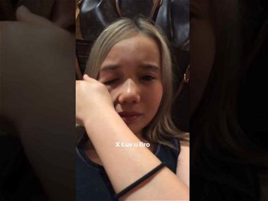 Lil Tay Says XXXTentacion Was a 'Father Figure' In Tearful Tribute