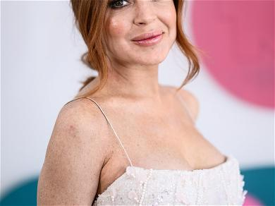 Dina Lohan's Law Issues May Be Affecting Lindsay Lohan's Return To The US