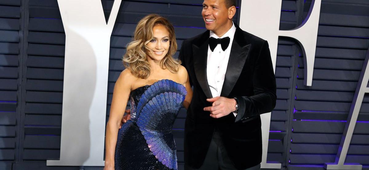 Jennifer Lopez & Alex Rodriguez Call Off Engagement: 'We Are Better As Friends'