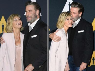 John Travolta & Olivia Newton-John Still Go Together After 40 Years