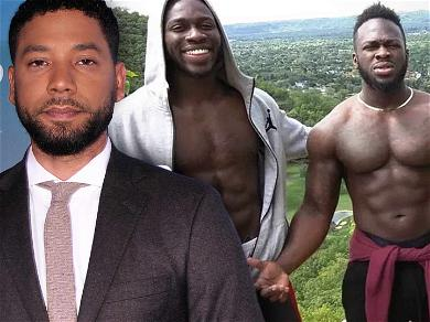 Jussie Smollett Case: Brothers Involved in Alleged Attack Express 'Tremendous Regret'