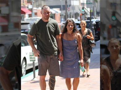 Rage Against the Machine Star Tim Commerford's Wife Files for Divorce