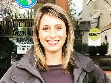 Rep. Katie Hill Fights Ex Over Spousal Support, Denies Three-Way Relationship