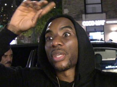 Charlamagne tha God Says There are Bigger Problems In the World Than Cardi B & Nicki Minaj