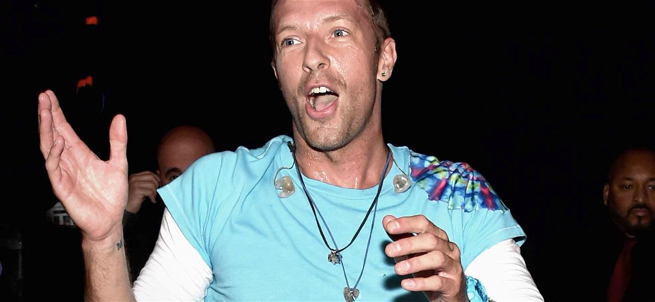 Chris Martin Does Not Want to Come Face-to-Face With His Alleged Stalker