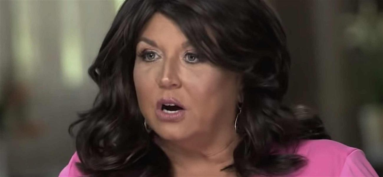 Abby Lee Miller Details What Prison Life May Be Like for Lori Loughlin & Felicity Huffman
