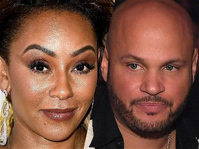 Mel B Wants Visits With Her Daughter to Be Unsupervised After Months of Clean Drug Tests