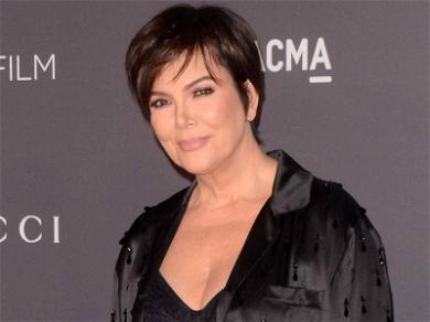 Kris Jenner's Alleged Stalker Might Not Be Mentally Fit for Trial