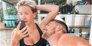 Savannah Chrisley Shows Off 'KILLER' Post Workout Body! — Check Out Her Shredded Abs!!