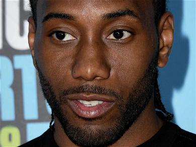 NBA Star Kawhi Leonard Countersued By Nike, Demand Injunction Against Him