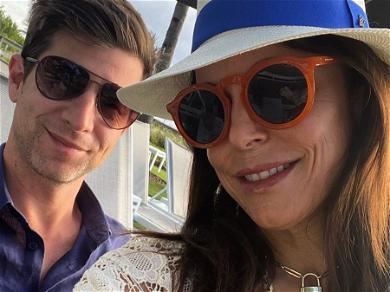Ex-'RHONY' Star Bethenny FrankelSparks Engagement Rumors, Talks Business