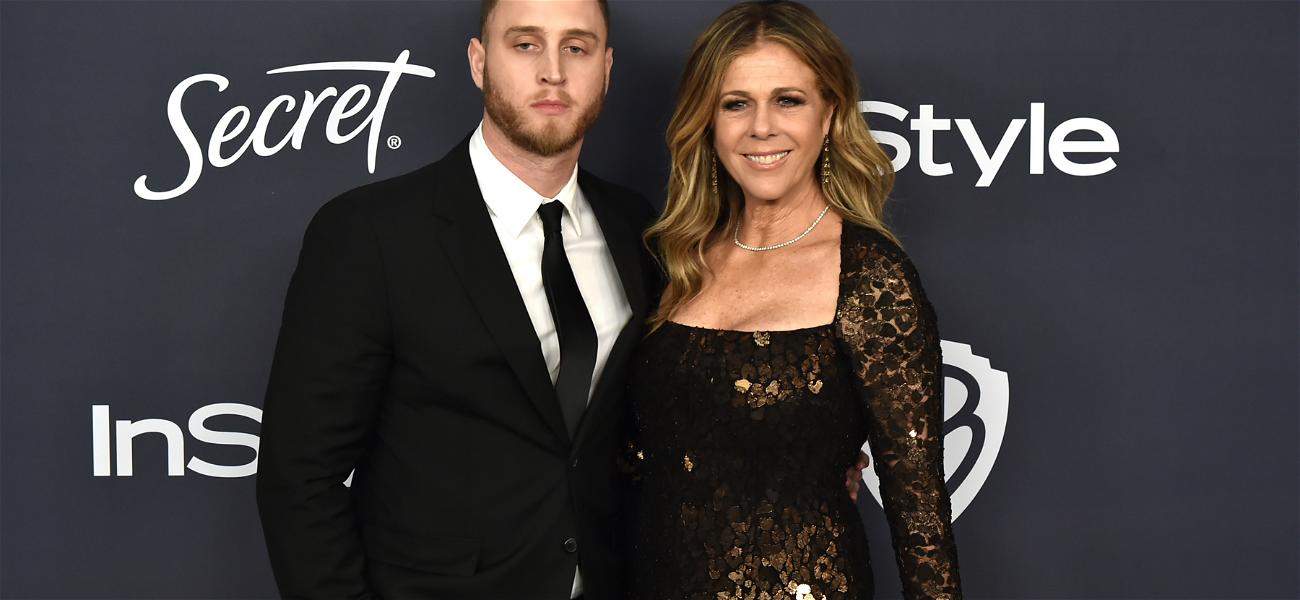 Tom Hanks' Son Chet Accused Of Cultural Appropriation