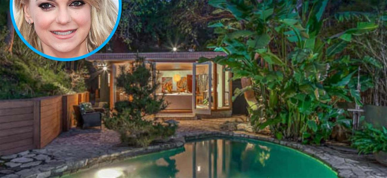 Anna Faris Unloads Hollywood Home from First Marriage Amid Chris Pratt Divorce