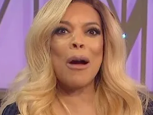 Wendy Williams Deemed Homeless On Drive With New Boyfriend