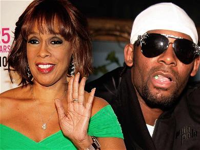 R. Kelly Alleged Victim's Family Enraged at Gayle King for Giving Singer Platform