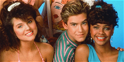 'Saved By The Bell' Fans Boycotting Reboot Without Lark Voorhies, Call For Mario Lopez To Include OG Star