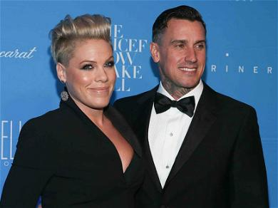 How Pink and Carey Hart Battled Heartache To Find Love