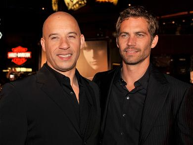 Paul Walker's Daughter Meadow Posted A 'Fast & Furious' Reunion Pic To Honor Her Late Dad