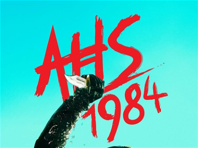 Opening Credits For 'AHS: 1984' Are Here, Fans Not Impressed