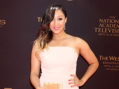 'SisterSister' Star Tamera Mowry Opens Up About Her 'GuiltyPleasures'