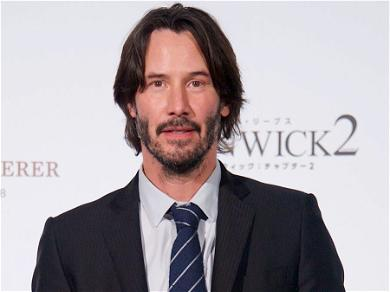 Author Rosie Waterland Shares How 'Humble' Keanu Reeves Was During Their First Meeting