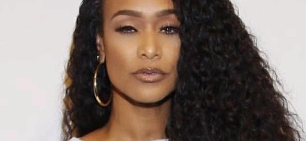 'Basketball Wives' Star Tami Roman NOT Returning to Show, Despite Offer