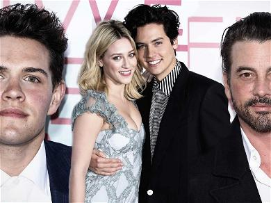 'Riverdale' Cast Supports Cole Sprouse at 'Five Feet Apart' Premiere