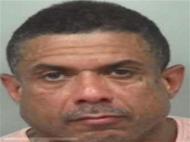 Former 'Love & Hip Hop: Atlanta' Star Benzino Arrested For Damaging Car Of Man Who Was With His Ex-GF Althea