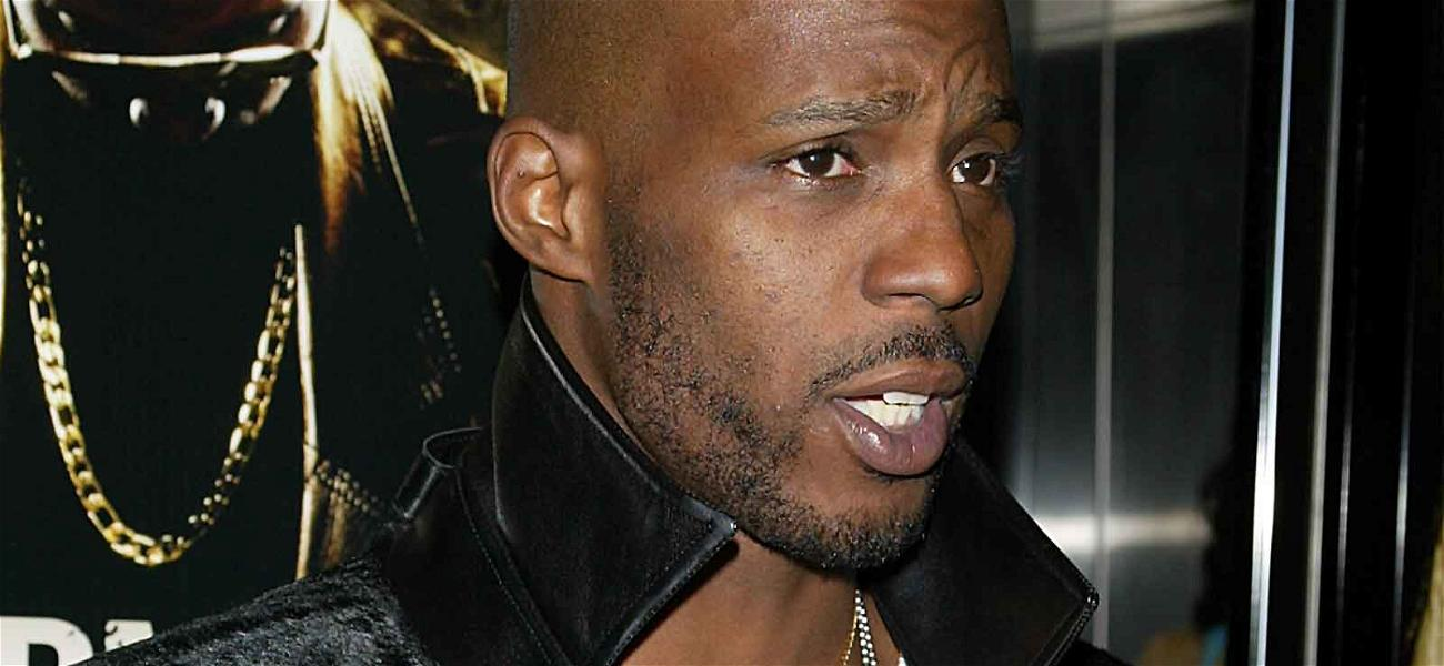 DMX Making New Music, Fielding Movie Offers From Prison