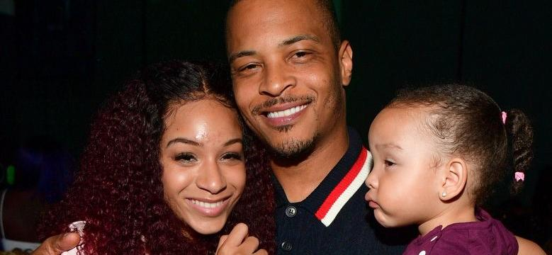 Rapper T.I. Apologizes To Daughters In Touching Instagram Post Following Kobe Bryant's Death