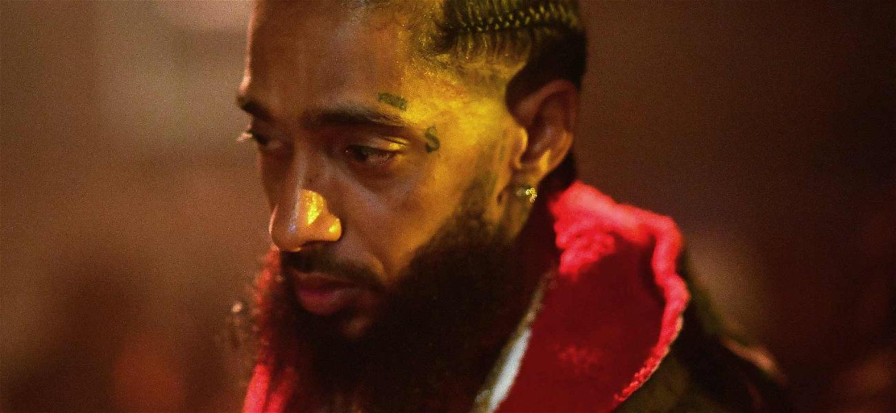 Nipsey Hussle's Estate Sued for $32,000 By Music Company Who Claims to Be Owed Money