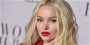 Dove Cameron Confronts Her 'Inner Saboteur' With Confident Hand-Bra Pose